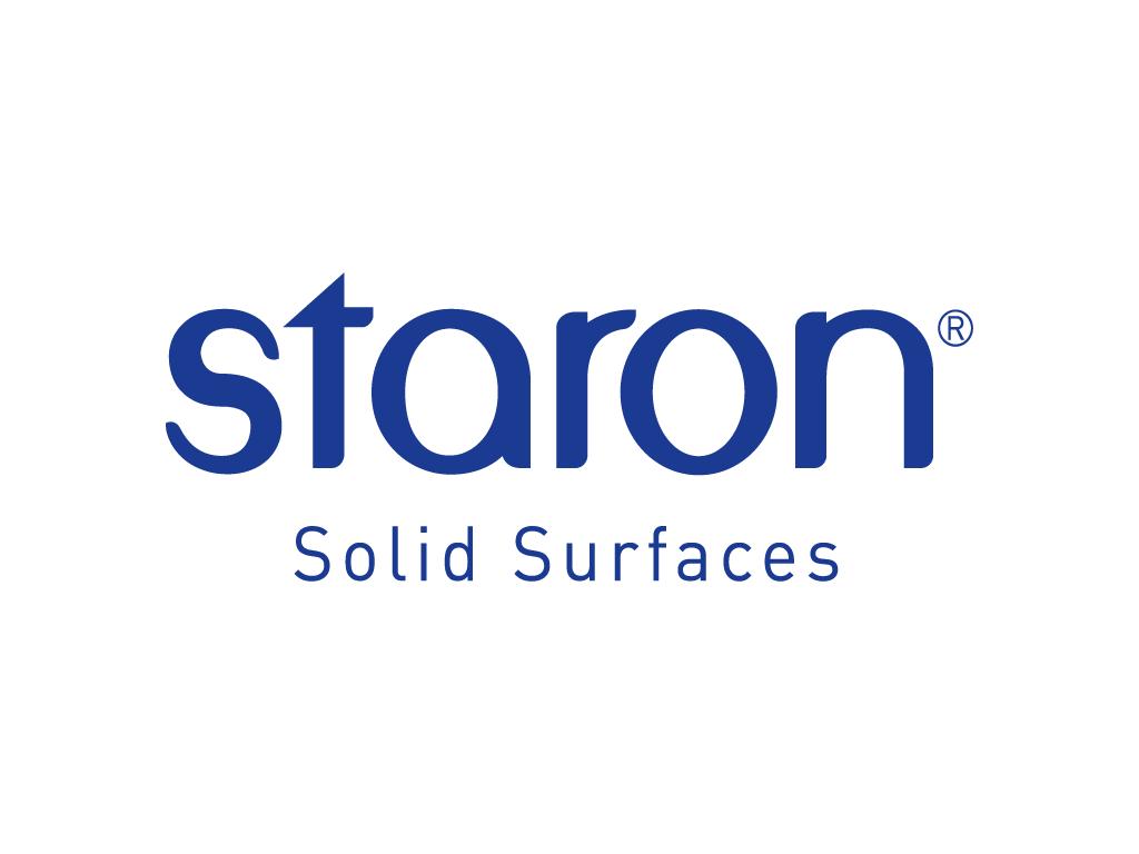 Logo:  Staron
